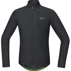 GORE WEAR C5 Thermo Trail Jersey Men black